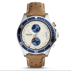 Fossil Wakefield Men's Watch CH2951